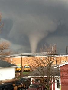tornado larger